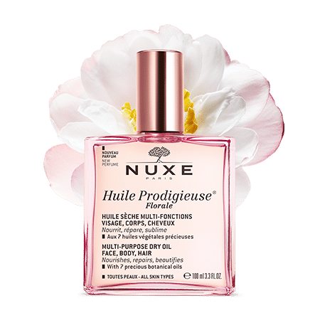 Čudesno suho ulje Huile Prodigieuse Florale