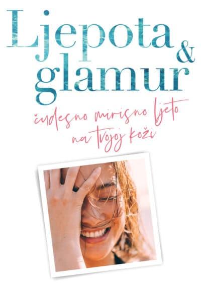 Ljepota & glamur - Čudesno mirisno ljeto na tvojoj koži