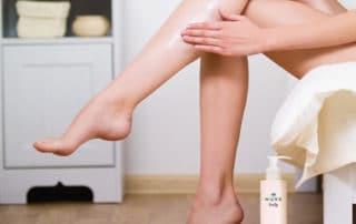 NUXE BODY 24-satni hidratantni losion za tijelo